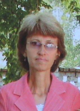Lyrchykova